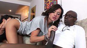 Gabriel D'Alessandro, 3some, Black Orgy, Black Swingers, Blowjob, Group