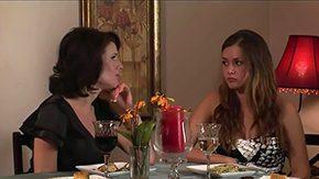 Allie Haze, Aunt, Blowjob, Cougar, Granny Lesbian, High Definition