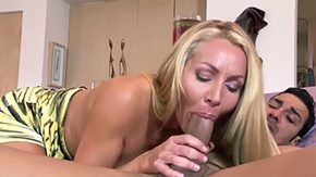 Not Her Daughter, Anal, Aunt, Ball Licking, Banging, Bed