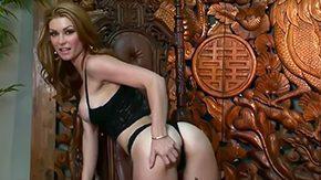 Heather Vandeven, Banana, Big Clit, Big Cock, Big Pussy, Big Tits