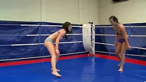 Girl Fight, 10 Inch, Babe, Beauty, Big Cock, Cute