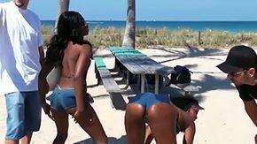 Nudist, Ass, Assfucking, Beach, Beach Sex, Best Friend