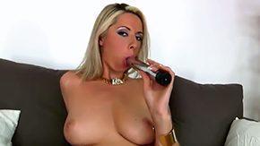 Comme, Amateur, Banana, Big Pussy, Big Tits, Blonde