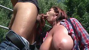 Lisa Sparxxx, Ball Licking, Big Cock, Big Natural Tits, Big Nipples, Big Tits