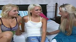 Nikki Rhodes, 3some, Ass, Babe, Beauty, Blonde
