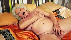 German Old and Young, Aged, Ass, Ass Worship, Aunt, Banana