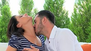 Mama, Aged, Aunt, Blowjob, Brunette, Experienced