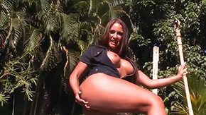 Cristian Clay, Ass, Assfucking, Big Ass, Big Natural Tits, Big Nipples