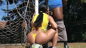 Venezuelan, Argentinian, Ball Licking, Blowjob, Brazil, Cuban