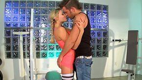 Mia Malkova, Ass, Ass Licking, Assfucking, Babe, Ball Licking