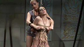 Katy Parker, BDSM, Big Natural Tits, Big Nipples, Big Tits, Bondage