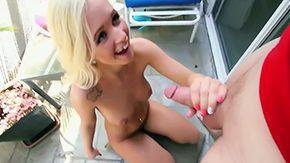 Emily Austin, Adorable, Allure, Babe, Blonde, Blowjob