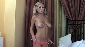 Free Blanka HD porn videos Starkers flaxen-haired junior Blanka up tight council long nails teases up her untalented juggs reveals her esteemed glabrous sweetie-pie