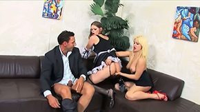 Jenny Noel, 3some, Allure, Costume, Drilled, Group