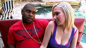 Sara Monroe, BDSM, Big Black Cock, Big Cock, Big Natural Tits, Black