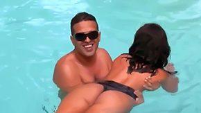 Horny Couple, Argentinian, Ass, Assfucking, Banging, Blowjob