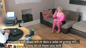 HD Hairy Casting tube Amateur petite blonde girl empties agents balls surrounded by fake casting Fake Agent UK meeting office fake agent uk homemade hardcore reality pov british audition