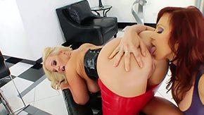 Nicki Hunter, Anal, Ass, Ass Licking, Ass Worship, Assfucking