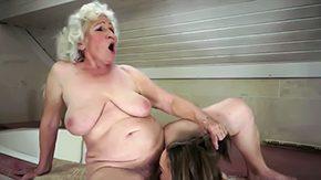 Vicky Braun, Aged, Aunt, Babe, Bath, Bathing