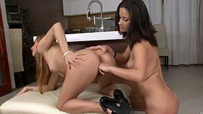 Leyla Black, Babe, Best Friend, Big Pussy, Big Tits, Black