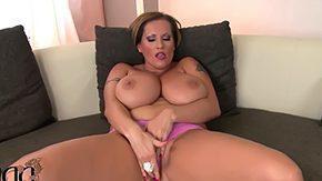 Laura Orsolya, Amateur, Banana, Big Natural Tits, Big Pussy, Big Tits