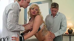 Tiffany Kingston, Ass, Aunt, Beauty, Big Ass, Big Cock