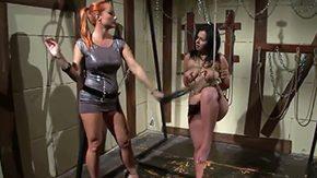 Basement, Basement, BDSM, Blindfolded, Bondage, Bound