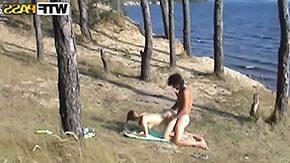 Voyeur, 18 19 Teens, Babe, Barely Legal, Beach, Beach Sex