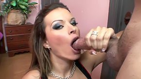 Bailey Brooks, Adorable, Allure, Aunt, Babe, Ball Licking