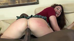 Bound Tit, Assfucking, Banging, Bed, Bedroom, Bend Over