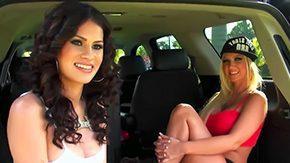 Vanessa Veracruz, Ass, Ass Licking, Big Ass, Big Pussy, Blonde