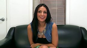 Amber Cox, Audition, Babe, Ball Licking, Behind The Scenes, Big Cock