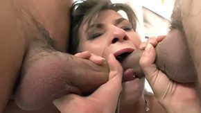 Vadim Muromtsev, 3some, Ass, Assfucking, Banging, Bed
