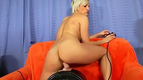 HD Dara Lee Sex Tube Move with slut having fun with fucking machine If your answer is affirmative then look blonde sweetie Dara Lee relaxing with