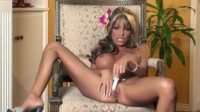 Mandy Lynn, Adorable, Amateur, Banana, Big Pussy, Big Tits