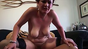 Banging, Aunt, Banging, Bend Over, Blowjob, Doggystyle
