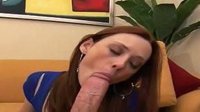 Deepthroat, Babe, Beauty, Big Cock, Big Pussy, Blowjob