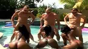 Sergio, Babe, Barely Legal, Big Black Cock, Big Cock, Big Tits