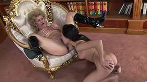 Old Lesbians, Aunt, Barely Legal, Beauty, High Definition, Housewife
