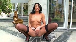 Tiffany Brooks, Amateur, Banana, Bend Over, Big Cock, Big Labia
