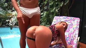 Street, Ass, Ass Worship, Bend Over, Big Ass, Big Cock