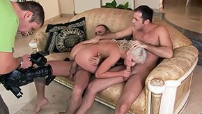 Alexandra Cat, 3some, Ass, Babe, Big Ass, Big Natural Tits