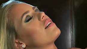 Nicole Aniston, 10 Inch, Bed, Bend Over, Best Friend, Big Cock