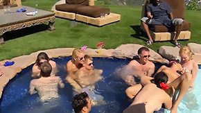 Outdoor, Amateur, Blonde, Compilation, Fucking, Group