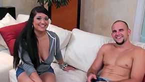 Jmac HD porn tube Snappy dresser Latina lady.latin chick bimbo Cristal Nicole has strange heavy butt boobs its no wonder this kinky perv Jmac hurried up to incline her heavily fuck
