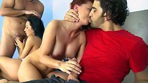 Zenza Raggi, Adorable, Babe, Ball Licking, Blowjob, Boobs