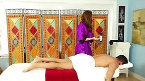 Massage, 10 Inch, Ball Licking, Big Ass, Big Cock, Blowjob