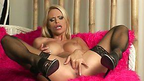 Gitta Szoke, Banana, Big Natural Tits, Big Nipples, Big Pussy, Big Tits