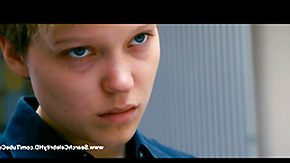 Celebrity HD tube Lea Seydoux together with Adele Exarchopoulos - Blue is the Warmest Color