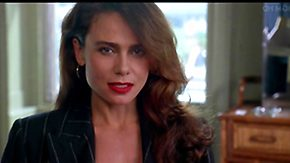 Celebrity HD tube Lena Olin unembellished - Romeo Is Adolescent
